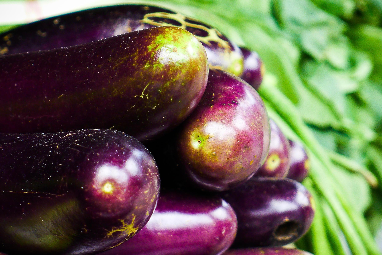 Баклажан навсегда остался «еврейским» овощем.