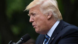 Donald Trump a enterré les négociations sur le traité de libre-échange, puis retiré son pays de l'accord climat.