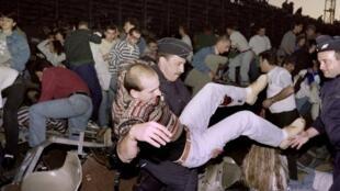 Le drame de Furiani a fait 18 morts et plus de 2000 blessés, le 5 mai 1992.