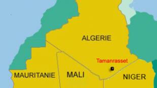 26 сентября Франция подтвердила информацию о примерном местонахождении заложников Аль-Каиды: это регион Тимертин на границе Мали и Алжира