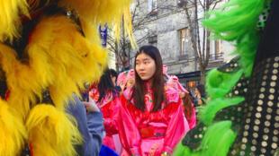 Le 13e arrondissement de Paris abrite la première communauté asiatique d'Europe.