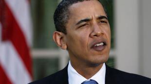 L'adoption de la réforme du système de santé par la Chambre des représentants est un succès politique majeur pour le président Barack Obama.