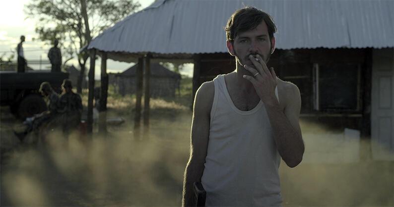 A história do alferes António Lobo Antunes em Angola em plena guerra adaptada ao cinema