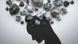 La dépression est un trouble mental courant qui touche 264 millions de personnes dans le monde, selon l'OMS.