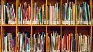 Livres jeunesse bibliothèque