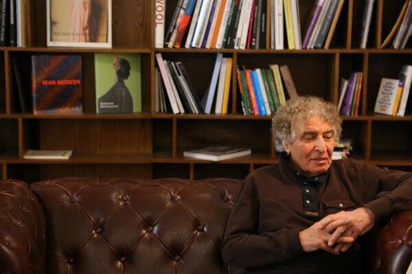 مسعود عربشاهی