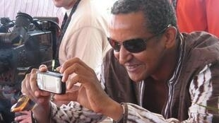 Abderrahmane Sissako.