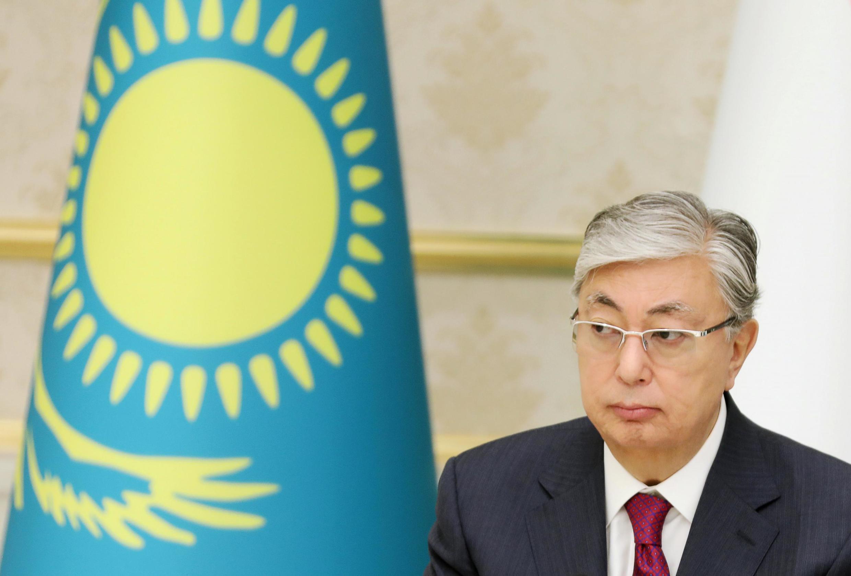 Касым-Жомарт Токаев – уже второй кандидат, претендующий на пост главы Казахстана