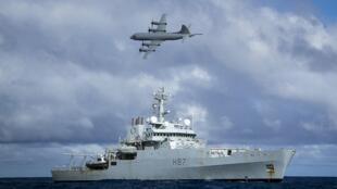As buscas submarinas pelo avião MH370 da Malaysia Airlines podem levar dois meses.