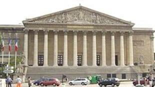 法國國民議會樓宇