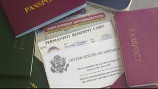 داشتن کارت سبز در آمریکا، اقامت و کار دائم در ایالات متحده را برای مهاجرین ممکن میسازد