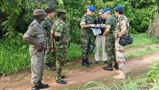 Missão da União Europeia na Guiné-Bissau