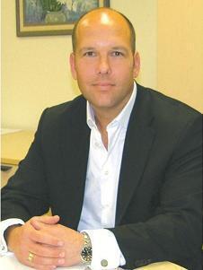 Председатель канадского Украинского конгресса Пол Грод