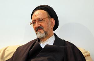 سید محمود دعایی، مدیر مسئول و نماینده رهبر جمهوری اسلامی ایران در روزنامه اطلاعات