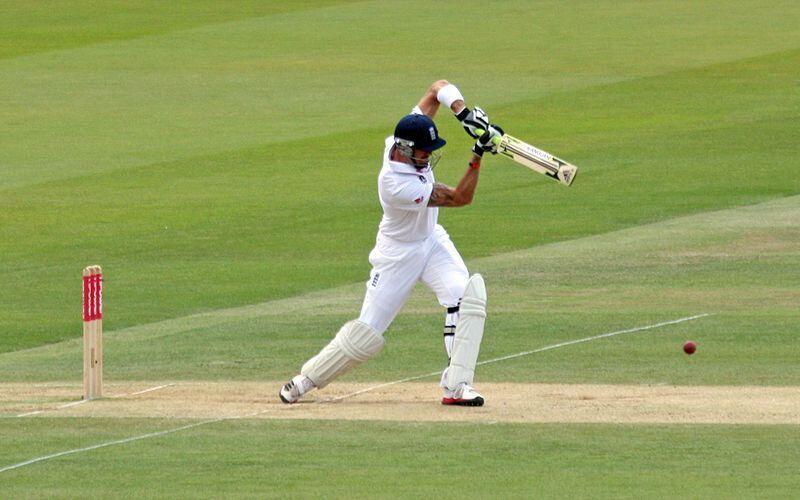 Kevin Pietersen mchezaji wa timu ya taifa ya  Sri Lanka ya Cricket