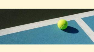 Laurent Binet et Antoine Benneteau publient aux éditions Plon, «Le dictionnaire amoureux du tennis».