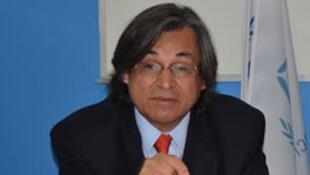 Andrés Ramirez, representante do Acnur (Alto Comissariado das Nações Unidas para Refugiados) no Brasil.