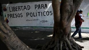 Para la MUD, la liberación de los presos políticos es una prioridad.