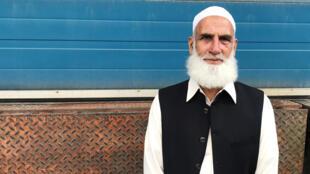 制服袭击者的穆罕穆德-拉菲克是一名在挪威生活了两年半的巴基斯坦前军官