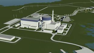 Проект строительства АЭС Росатомом в Пюхяйоки (Финляндия)