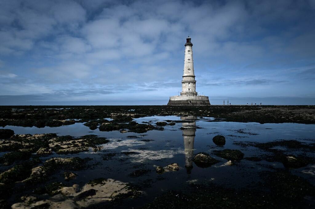 Cordouan lighthouse