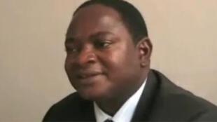 Adama Sangaré, maire de Bamako, capitale du Mali.