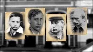 Кадр из документального фильма «Хуизмистерпутин»