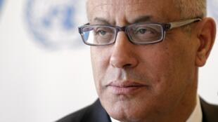 O primeiro-ministro da Líbia, Ali Zeidan, foi sequestrado por um grupo de ex-rebeldes.