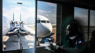 Il n'y aura que les vols provenant des États-Unis qui seront autorisés à atterrir à Haïti à partir du mardi 17 mars 2020.