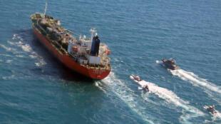 iran-petrolier-coree-du-sud