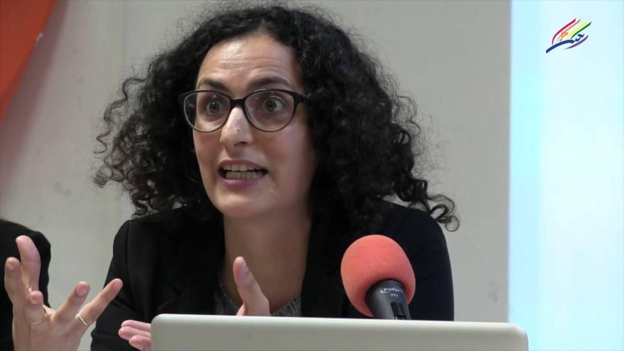 شورا مکارمی، انسان شناس و پژوهشگر در مرکز ملی پژوهش های علمی در فرانسه.