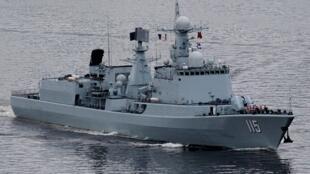 مانور مشترک دریایی ایران و روسیه در دریای خزر برگزار خواهد شد