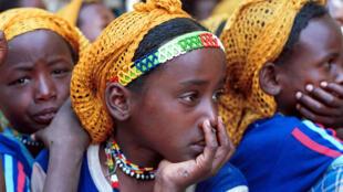 Selon l'OMS, 150 millions de femmes dans le monde ont subi des mutilations génitales.