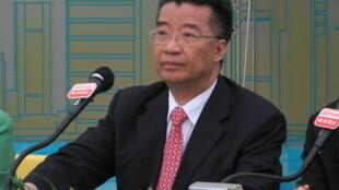 Hong kong Liu Mengxiong 2010