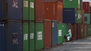 Des Etats non-membres de l'OMC sont signataires de l'accord de coopération Sud-Sud.