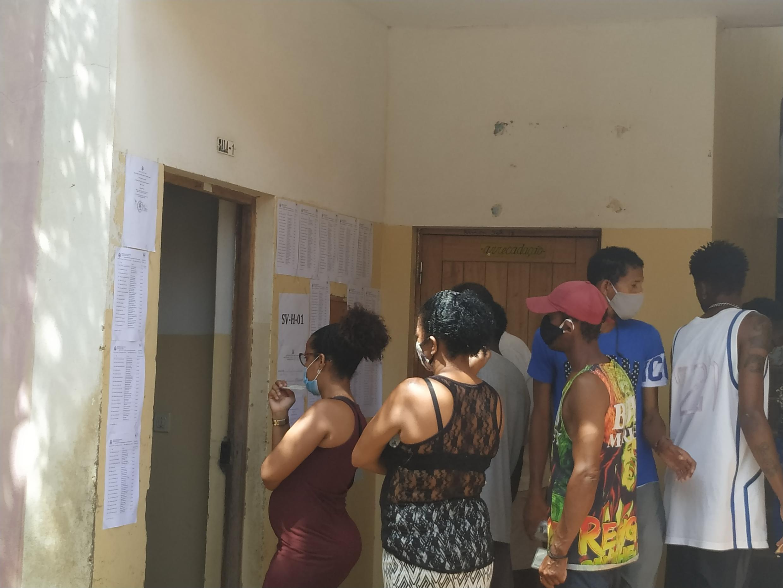 Eleições Autárquicas em Cabo Verde.