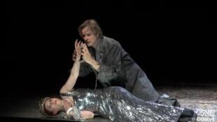 <i>Manon, </i>au Grand Théâtre de Genève, en Suisse, jusqu'au 27&nbsp;septembre 2016.