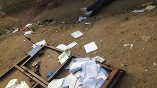 Les combats entre la police et un «groupe armé» à Mutakura ont fait au moins sept morts (six civils et un policier).