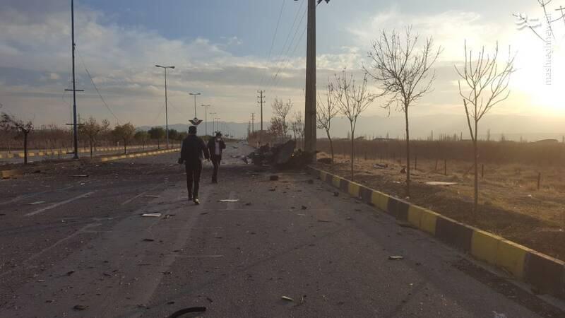 IRAN : assassinat de Mohsen FAKHRIZADEH, atomiste iranien