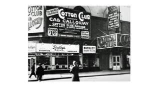 Cotton Club.