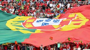 Selecção Portuguesa - Portugal - Adeptos - Football - Futebol - Desporto - UEFA - Euro 2020 -