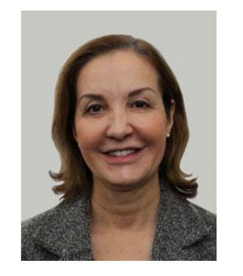 Marianne Peron-Doise, chercheuse à l'IRSEM.