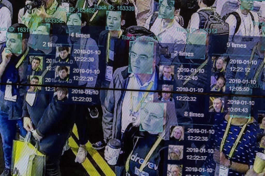 The French government is open to using facial recognition technology in public services, marketing, managing the flow of people and security.