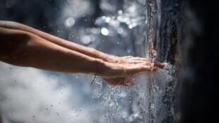 """""""Hay que aprovechar el agua de una forma más eficiente"""", declaraba el entonces secretario general de las Naciones Unidas, Kofi Annan, el 25 de febrero de 2005, durante la inauguración del Decenio Internacional del Agua."""