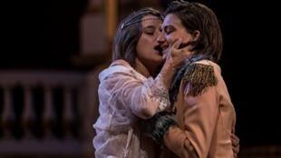 «La Nuit des rois», de Shakespeare.