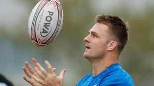 Sam Cane's ascension to the captaincy is a minor surprise