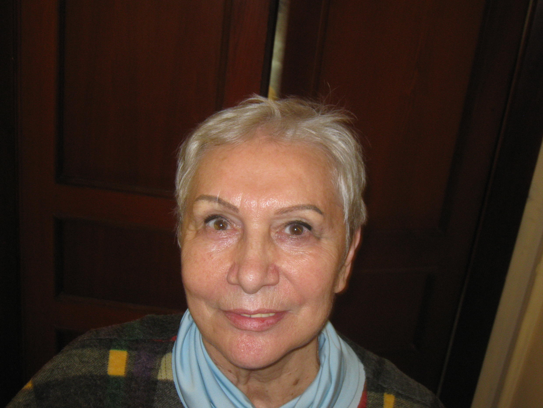 Татьяна Дорутина