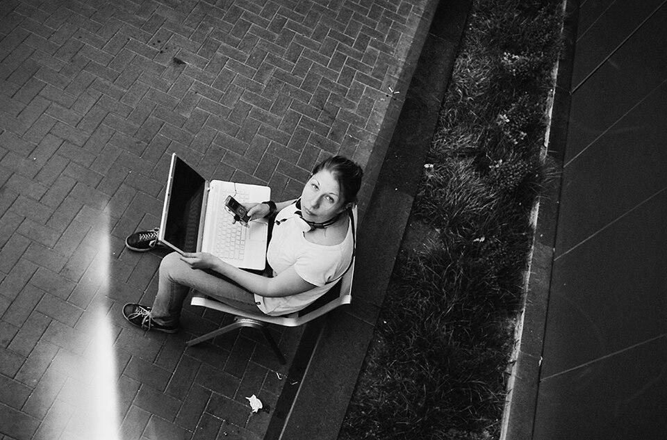 Музыкальный директор поэта Веры Полозковой Елена Грачева была избита неизвестными в центре Москвы