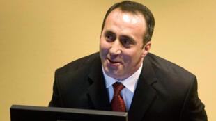 Kiongozi wa zamani wa Kosovo, Ramush Haradinaj