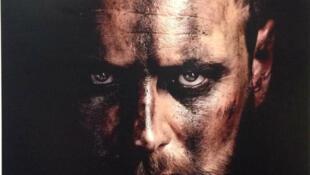 Michael Fassbender dans « Macbeth » de Justin Kurzel, en lice pour la Palme d'or du Festival de Cannes 2015.